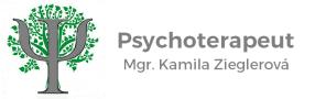 Psycholog Brno - Mgr. Kamila Zieglerová